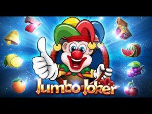 ♠ ️ Jumbo Joker