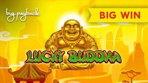 운이 좋은 부처님 슬롯 – 큰 승리, 모든 기능 – 그것을 좋아했습니다!