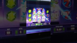Starburst (Netent) Casino Game Mega Win and Big win