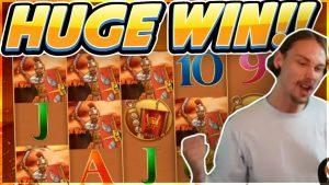 MENANG! Roman Legion Big win - Permainan kasino dari Casinodaddy Live Stream