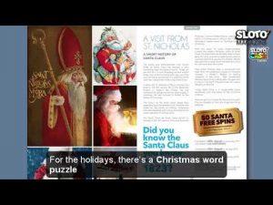 Sloto Magazine Winter 2017 2018 Preview … Treasure Island Jackpots (Sloto Cash Mirror)