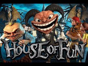 ♠️ House Of Fun