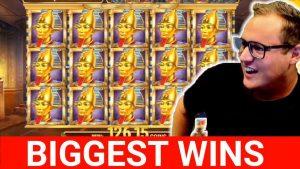 Вялікі выйгрыш у казіно № 14 Спадчына спадчыны мёртвага WIN 3000 WIN 500 € xXNUMX