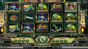 Абсолютті рекорд !!! Ghost Pirates казино ұясы € 126000 ұтады.