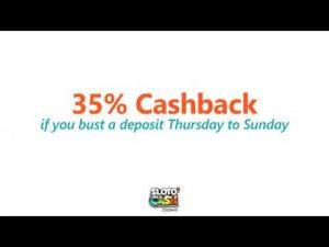 Understanding the Cashback Bonus at Sloto'Cash … Treasure Island Jackpots (Sloto Cash Mirror)