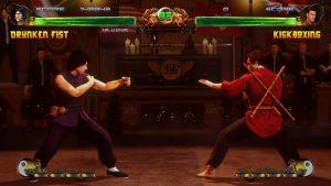 Ol ️ Shaolin Spin