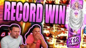 RECORD WIN on Lil' Devil Slot – Casino Stream Big Wins
