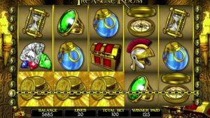 MEGA WIN – €14000 in treasure room casino slot online. My 2020 record big win!