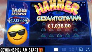 Առցանց խաղատուն ՄԵIG ՀԱ WԹԱՆԱԿ - Krasse Freispiele / Mega Pyramid - New Slot Jackpot 🎰 Spielbank 2020