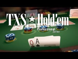 Texas Hold Em Pro