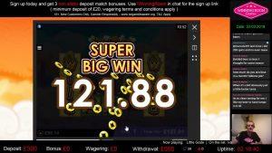 Lucky Little Gods Big Win | Microgaming | Winning Room Casino