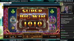 Mr.Casino – SUPER BIG WIN Casino Zeppelin