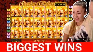 """Geriausias merginos laimėjimas """"Garden of Riches"""" lizde Geriausias savaitės kazino laimėjimas"""