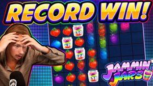 MEGA WIN !!! Jammin Jars BIG WIN - GANANCIA ENORME de CasinoDaddy Live Stream