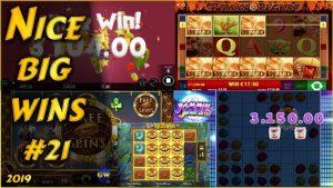 E bukur e madhe fiton # 21/2019 | transmetues kazino, lojëra elektronike në internet.
