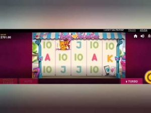 .*Lucky Valentine, slot bonus, big win, casino online México 2019*, Real dinero big win caliente 🔥