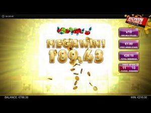 Monopoly Megaways – MAX MEGAWAYS BIG WIN!