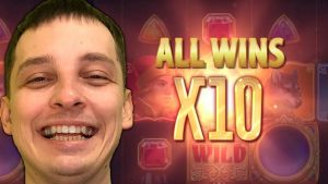 IVAN AND THE IMMORTAL KING BIG WIN NEW QUICKSPIN CASINO SLOT