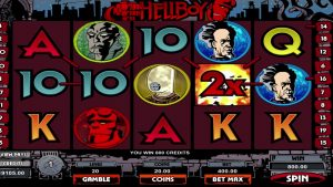 Hellboy onlayn kazino uyasi RECORD BIG WIN € 43,000