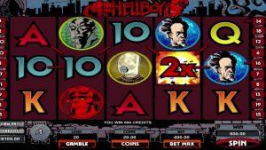Хеллбои онлајн слот за казино РЕЦОРД БИГ ВИН € 43,000