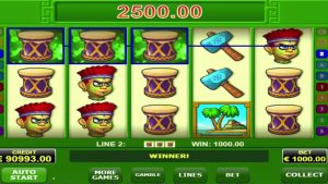 RECORD BIG WIN €100,000 in magic idol online casino slot