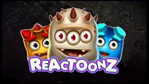 REACTOONZ 💰 TOP BIG WINS