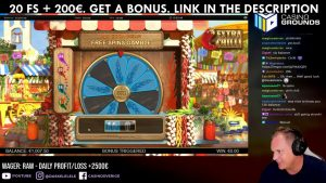 Slot Megaways extra chili. Grande vincita. Extra Chilli Megaways Casino online