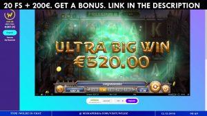 İlahi göstərilən Play'n GO. Slot İLAHİ GÖSTƏRİLDİ. Big Win Online Casino