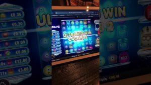 Reactoonz Big Win – online casino