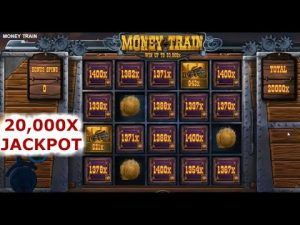 NEW TOP 5 BIGGEST WINS FROM CASINO STREAM ★ 20 000X EPIC WIN EVER ON MONEY TRAIN