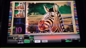 JACKPOTHUNTING Summer Queen give BIG WIN! 2€ Bet! Novoline Casino