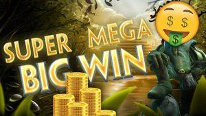 CRAZY BIG CASINO WIN – Super Mega Big Win Online Casino x1200 Biggest Win Ever