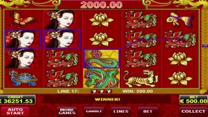 Dragons pearl my super BIG WIN – 70800. I't is my record win in Online Casino slot.