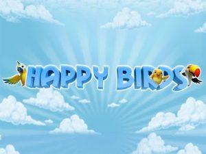 ♠️ Happy Birds