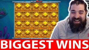 Biggest casino win #16 spintwix ripnpipcasino daskelelele COMPILATION