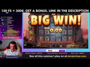 Dragon Tribe Slot Big Win  Dragon Tribe Casino Online Big WIn