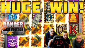 FERO INGENS in periculo princeps intentione! Mega Online Slote in Big Win?
