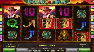 Book of ra DELUXE – 2 bonus games   win €12k and €20k. I'am lucky today!