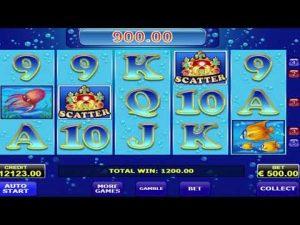 MY RECORD BIG WIN TODAY - 182,000 €, delfin albastru, slot amatic online
