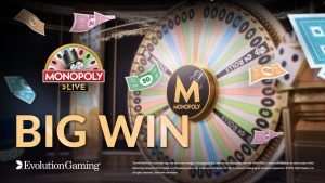 MONOPOLY Live 2920x – BIGGEST WIN EVER | Evolution Gaming