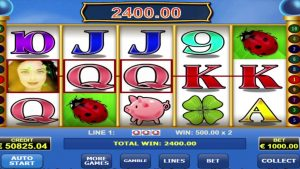 Lovely lady online casino slotSUPER MEGA WIN – €229,100