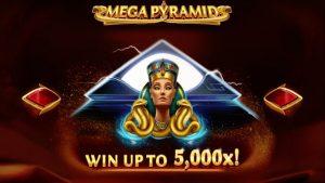 Mega Pyramid Big Win – A Game By Red Tiger Gaming