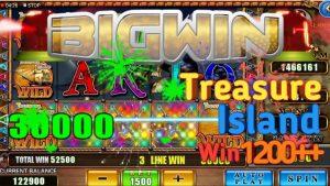 SCHAT EILAND Big Win Online Slot Gratis Game Casino