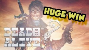 BIG WIN!!!! Dead or Alive Big win – Casino – Bonus Round (Online Casino)