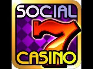Social Slots Casino BIG WINS