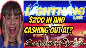 BIG WIN-LIGHTNING CASH BONUSEN!