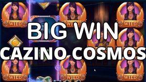 BIG WIN ON CAZINO COSMOS (CAZINO ZEPPELIN 2) – YGGDRASIL