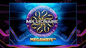 BIG WIN ON WHO WANTS TO BE A MILLIONAIRE MEGAWAYS – BIG TIME GAMING
