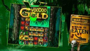 BIG WIN ON VOODOO GOLD (ELK Studios – NEW SLOT)