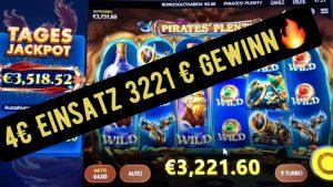 HighWin Jackpot Pirates Plenty/BigWin Amazing/Slot Machine-Online Casino 2020 Freispiele KINGLucky68